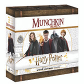 Munchkin Harry Potter Deluxe Edition Game