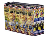 Marvel HeroClix: Avenger Defenders War Booster Brick