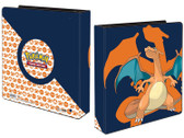"Ultra Pro Pokemon Charizard 2020 2"" 3-Ring Binder Album"