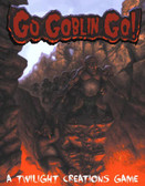 Go Goblin Go! Board Game