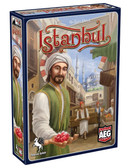 Istanbul Board Game of merchant commerce