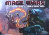 Mage Wars Core Set fantasy board game