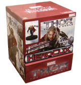 Marvel HeroClix Thor The Dark World Movie 24 Count Gravity Feed Box of Figure