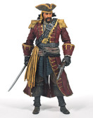 McFarlane Assassin's Creed: Black Bart Action Figure