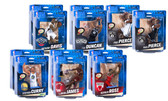 McFarlane NBA Series 24 Sealed Case of 12 Action Figures