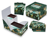 MTG Conspiracy Limited Edition Pro-Dual Deck Box Sleeve Protectors Combo