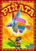 Pinata Card Game (update of Balloon Cup), Piñata