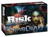 Risk: StarCraft Collector's Edition Board Game, USAopoly