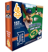 OYO Detroit Tigers MLB Game Time Set