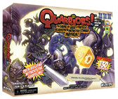 Quarriors! Dice Building Game Box Version