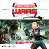 Sedition Wars: Battle For Alabaster Miniatures Game