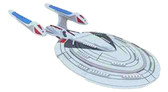 Star Trek Attack Wing Wave 8 Expansion Pack, USS Enterprise-E