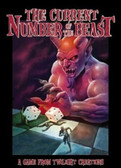 The Current Number Of The Beast Board Game