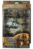 The Hobbit: Desolation Of Smaug Heroclix 8 Figure Starter Set