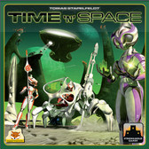 Time 'N' Space board game, Stronghold Games