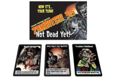 Zombies!!! 3.5 Not Dead Yet 50 card expansion