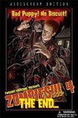 Zombies!!! 4: The End, 2nd Edition Board Game Standalone Expansion