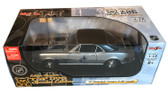 Vancouver Canucks 1967 Chevy Camaro 1:18 Scale Top Dog NHL Die Cast Model Auto