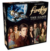 Firefly: The Game board game, Gale Force 9