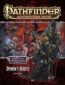 Pathfinder Adventure Path #75: Wrath of the Righteous Chapter 3, Demon's Heresy