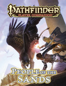 Pathfinder Player Companion: People of the Sands