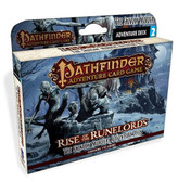 Pathfinder Adventure Card Game Rise of the Runelords Deck 2 The Skinsaw Murders