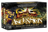 Ascension: Realms Unraveled Deck Building Game DBG Expansion