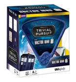Trivial Pursuit: Doctor Who Edition trivia game