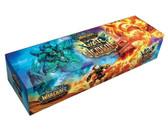 World Of Warcraft War Of The Elements Epic Collection Factory Sealed Box