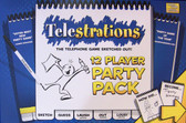Telestrations 12 Player Party Pack Game