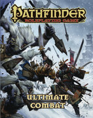 Pathfinder: Ultimate Combat RPG Roleplaying Game