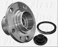 FBK1307 Skoda Fabia 2000-04 WHEEL BEARING KIT