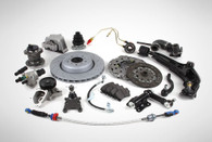 BBA2155 Rover 25, 400, 45, Mgzr, Mgzs ALTERNATOR