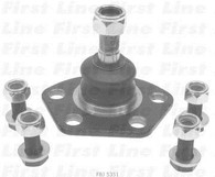 KBJ5351 Citroen Relay, Fiat Ducato BALL JOINT LOWER L/R