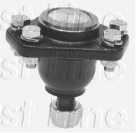 FBJ5009 Ball Joint Front Axle,Lower,Left,Right