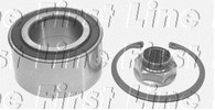 FBK128 Wheel Bearing Kit Front Axle