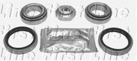 FBK085 Wheel Bearing Kit Rear Axle