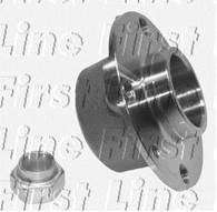 FBK059 Wheel Bearing Kit Rear Axle