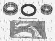 FBK201 Wheel Bearing Kit Rear Axle