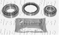 FBK231 Wheel Bearing Kit Front Axle