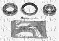 FBK077 Wheel Bearing Kit Rear Axle