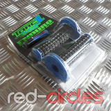 TORC1 ENDURO GRIPS (BLACK / BLUE)