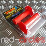 TORC1 DIAMOND GRIPS - RED