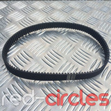 HTD 5M-575-15 ELECTRIC E-SCOOTER DRIVE BELT