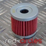 HI-FLO OIL FILTER - HF131