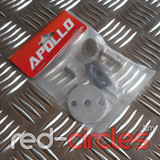 RFZ / APOLLO SEAT RETAINER KIT