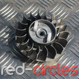 MINIMOTO 'EASYSTART' FLYWHEEL WITH PEGS