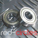 MINI DIRT BIKE WHEEL BEARINGS - SIZE 6001z