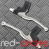 MINIMOTO BRAKE LEVERS (PAIR)