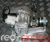 49cc MINI DIRT BIKE ENGINE